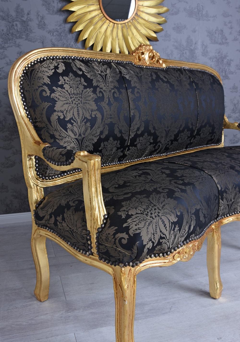 Full Size of Sofa Barock Barockstil Baroque Style Set Schwarz Gold Silber Stil Gebraucht Kaufen Grau Sofas Blau Palazzo24de Polyrattan Kleines überzug Tom Tailor Garten Sofa Sofa Barock