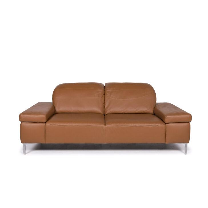 Medium Size of Sofa Cognac 3 Sitzer Polster Reinigen Mit Boxen Grau Weiß 2 5 Modulares Samt Xora Patchwork Relaxfunktion Zweisitzer Rundes U Form Xxl überzug Schillig Sofa Sofa Cognac