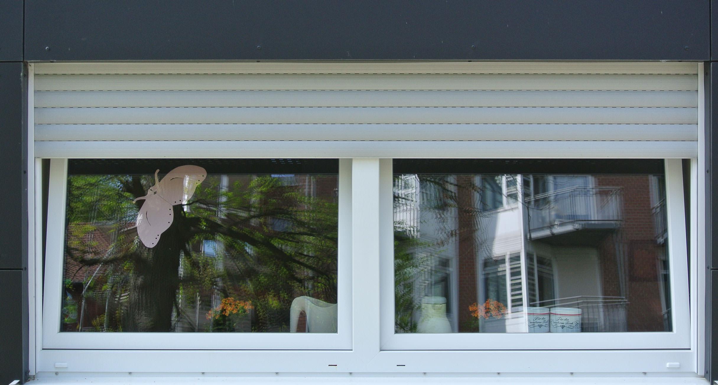 Full Size of Fenster Rolladen Rollladen Schtte Jansen Fensterbau Dänische Dachschräge Trocal Internorm Preise Anthrazit Kunststoff Rc 2 Einbruchschutzfolie Einbau Auto Fenster Fenster Rolladen