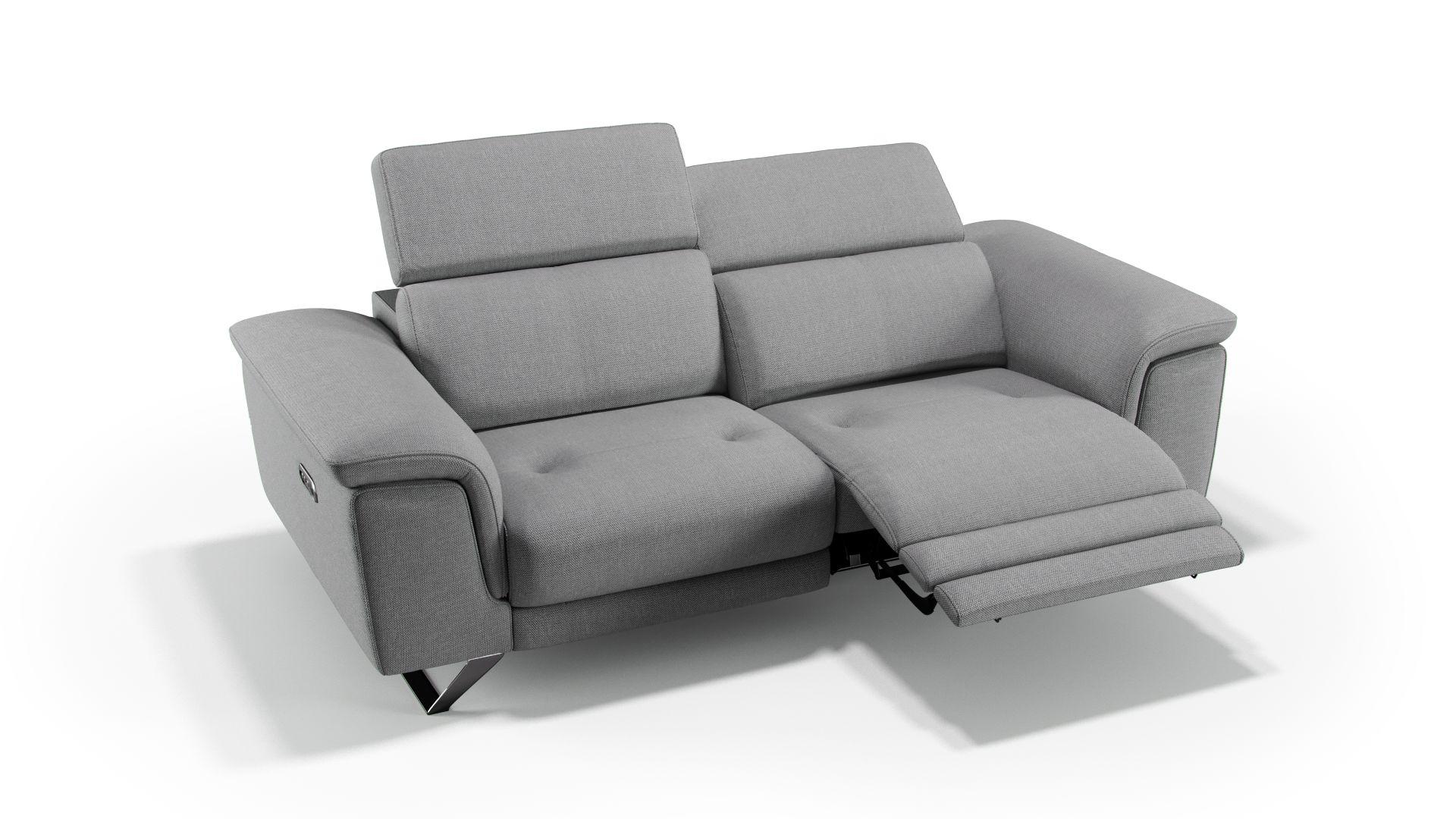 Full Size of 2 Sitzer Sofa Mit Relaxfunktion Elektrisch Leder 5 Sitzer   Grau 196 Cm Breit Stoff 2 Sitzer City Integrierter Tischablage Und Stauraumfach Elektrischer Sofa 2 Sitzer Sofa Mit Relaxfunktion