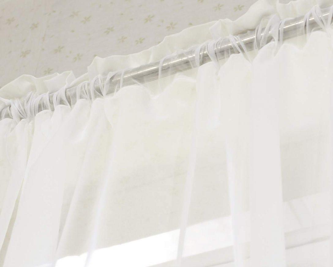 Large Size of 305 Gardine Mit 50mm Kruselband Transparent Stores Vorhang Fenster Integriertem Rollladen Plissee Einbau Aluminium Sichtschutz Für Drutex Schüko Online Fenster Stores Fenster