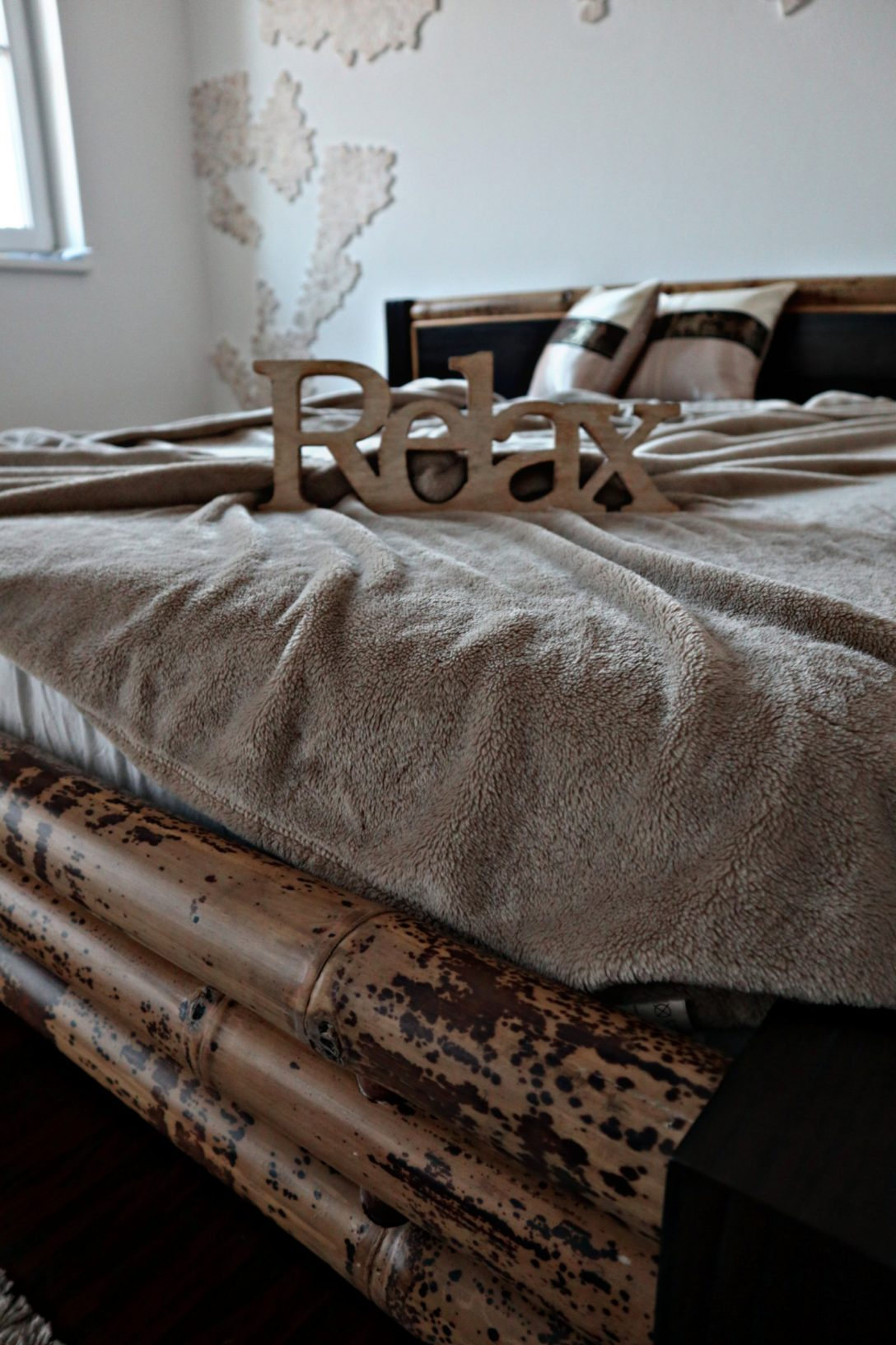 Large Size of Unser Neues Bambusbett Inkl Tipps Fr Einen Gesunden Schlaf Bett Niedrig Stabiles Mit Bettkasten 90x200 Weiß 180x200 Boxspring Ausklappbar 200x220 Futon Bett Bambus Bett