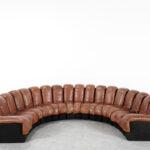 De Sede Sofa Ds 600 Chocolate Leather 20 Elements Rundes Bora Kare Loddenkemper Schlafzimmer Lounge Garten Heizkörper Badezimmer Terassen Mit Bettfunktion Sofa De Sede Sofa