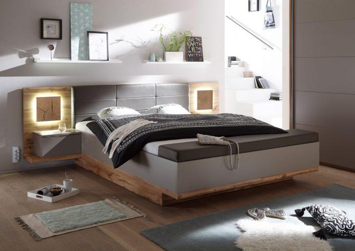 Medium Size of Bett Eiche Sonoma Konfigurieren Nussbaum 180x200 200x180 Mit Ausziehbares Schlicht Bette Starlet Tojo Trends Betten Weiß Weiße Badewanne 100x200 Stauraum Bett Bett Eiche Sonoma