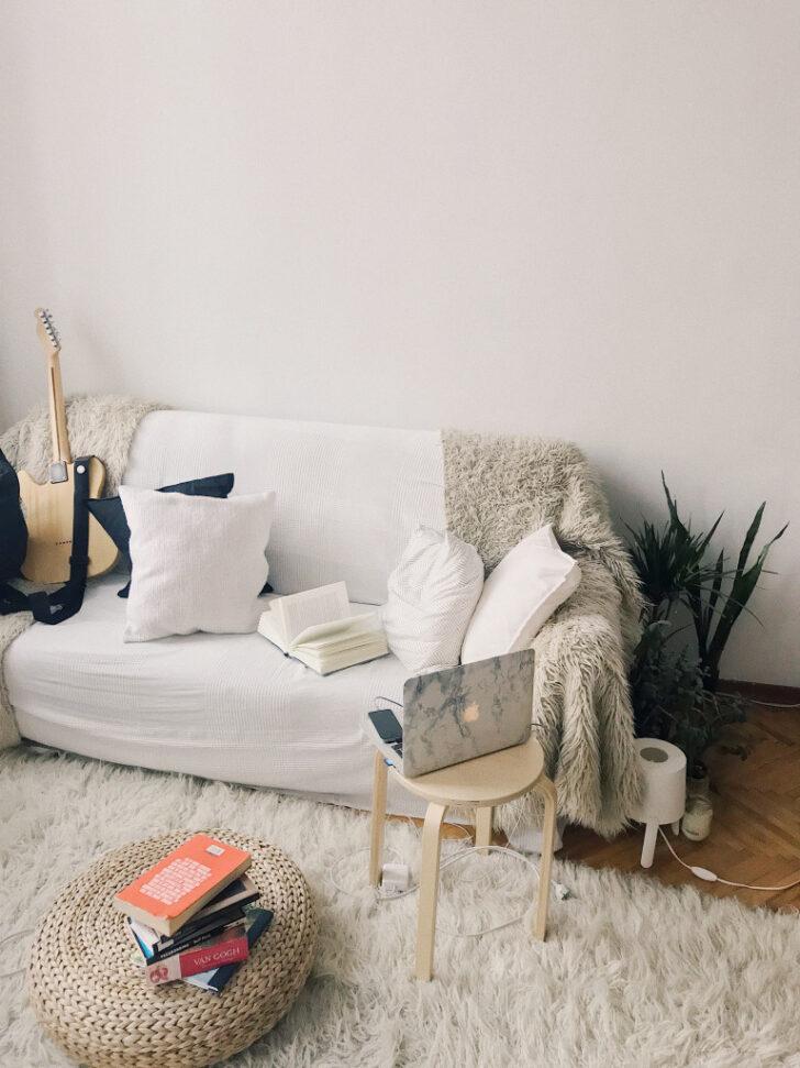 Medium Size of Weißes Sofa So Bleibt Dein Weies Sauber Comfort Works Design Kissen Billig Große Mit Schlaffunktion Federkern Chesterfield Grau Kolonialstil Poco Big Sofa Weißes Sofa