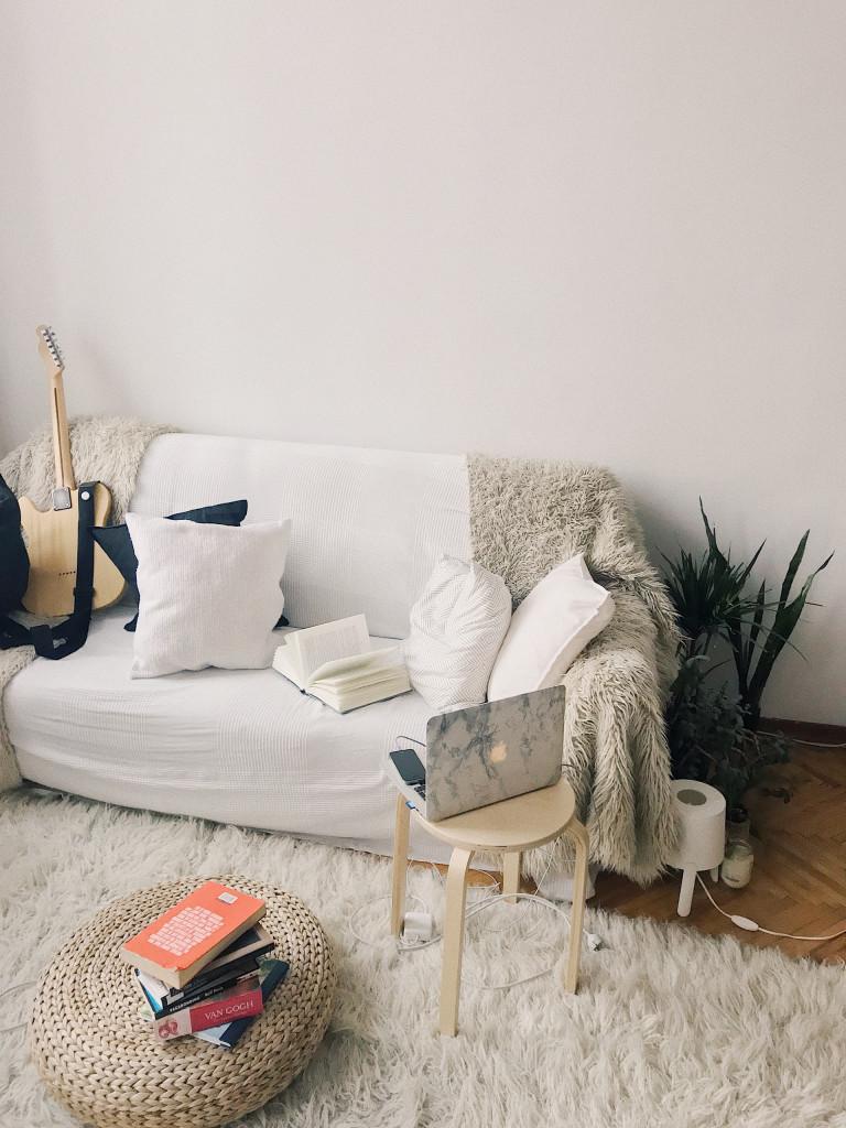 Full Size of Weißes Sofa So Bleibt Dein Weies Sauber Comfort Works Design Kissen Billig Große Mit Schlaffunktion Federkern Chesterfield Grau Kolonialstil Poco Big Sofa Weißes Sofa