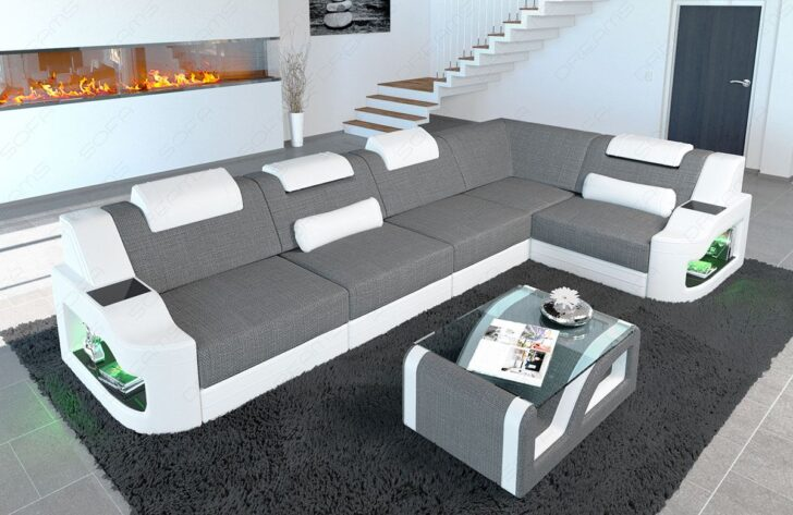 Medium Size of Sofa Stoff Sektionaltor Manhattan L Form Designer Couch Mit Led Antik Garnitur 2 Teilig Hannover Türkis Ohne Lehne Bezug Rund Alcantara Kaufen Günstig Rotes Sofa Sofa Stoff