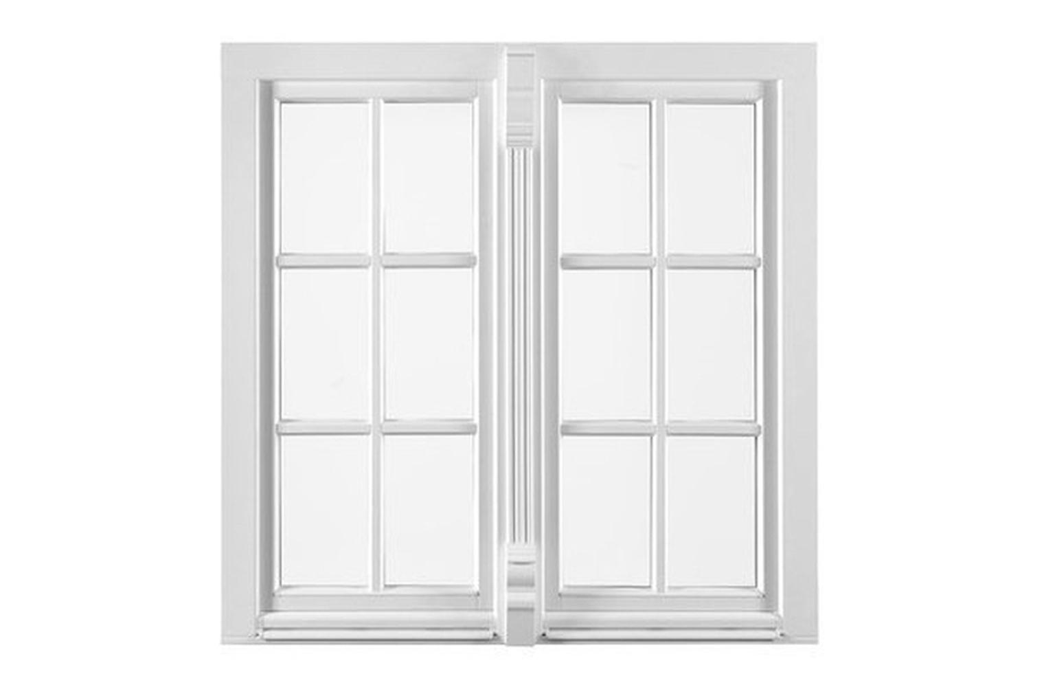 Full Size of Landhaus Fenster Im Landhausstil Authentische Gestaltung Fensterblickde Rc3 Einbruchschutz Auf Maß Sonnenschutz Rolladen Regal Weiß Türen Rollos Fenster Landhaus Fenster