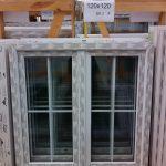 Fenster 120x120 Fenster Abc Fenster Kunststofffenster Salamander 73 Mm Hannover 3 Fach Verglasung Schallschutz Mit Rolladenkasten Holz Alu Gardinen Reinigen Sichtschutz Rolladen