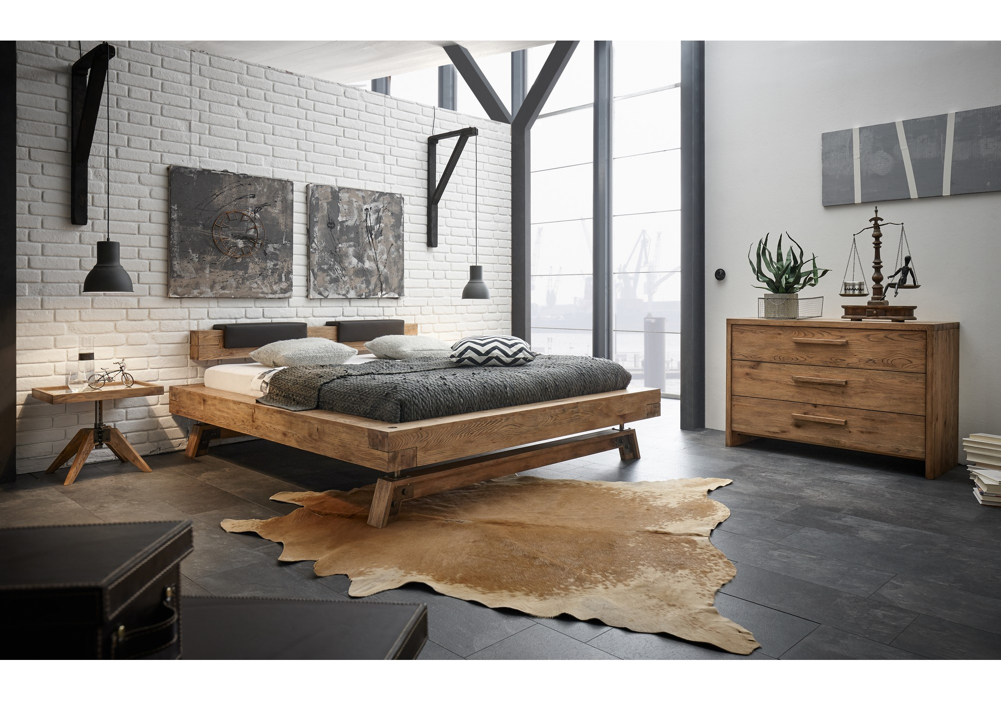 Full Size of Massivholz Betten Hasena Oak Wildeiche Massivholzbetten Kraft Breckle Test Günstige Mannheim Amazon Meise Schlafzimmer Komplett Bonprix Günstig Kaufen Bett Bett Massivholz Betten