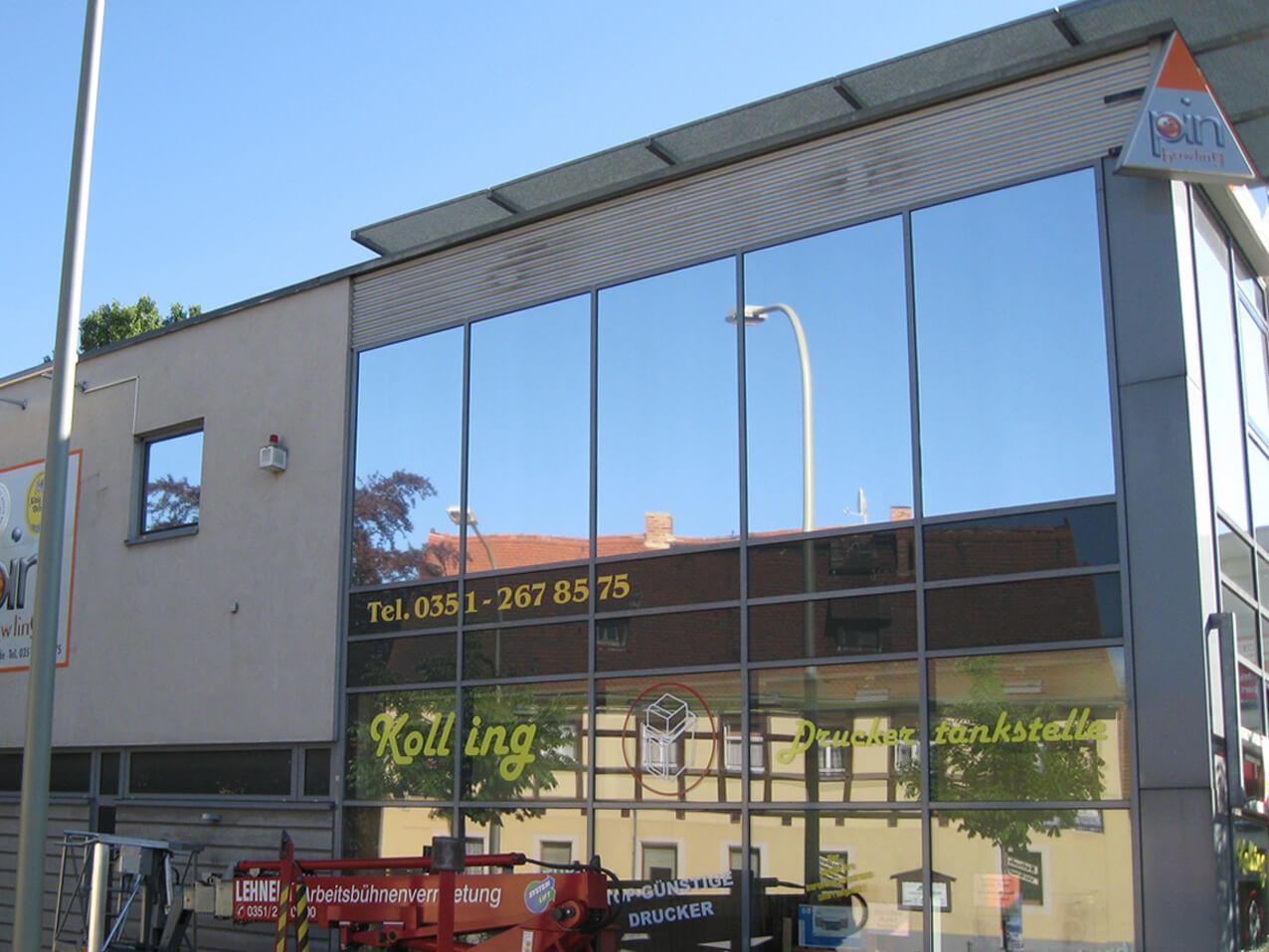 Full Size of Wärmeschutzfolie Fenster Sonnenschutzfolie Sichtschutzfolie Montage Einbauen Rostock Austauschen Internorm Preise Folien Für Aluminium Mit Rolladen Fenster Wärmeschutzfolie Fenster