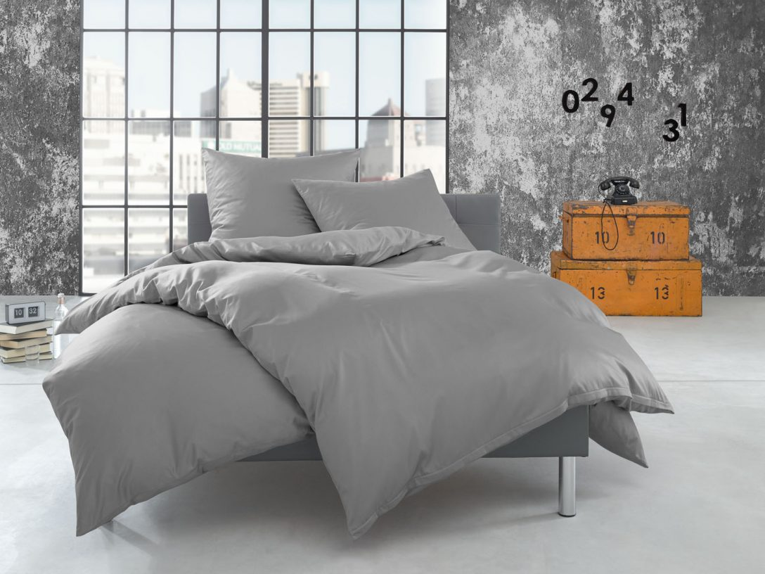 Large Size of Flanell Bettwsche 200x220 Uni Grau Garnitur Jetzt Online Kaufen Betten Mit Stauraum Günstig Für Teenager Landhausstil Musterring Innocent Joop Somnus Bett Betten 200x220