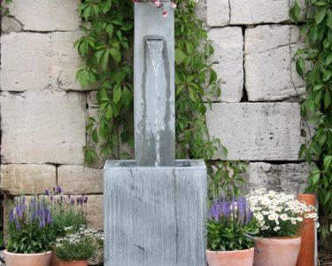 Brunnen Im Garten Garten Brunnen Im Garten Darf Man Bohren Bauen Kosten Sind Erlaubt Lassen Selber Eigenen Bilder Bayern Genehmigung Zink Senza Brillare Lampe Wohnzimmer Holzhaus