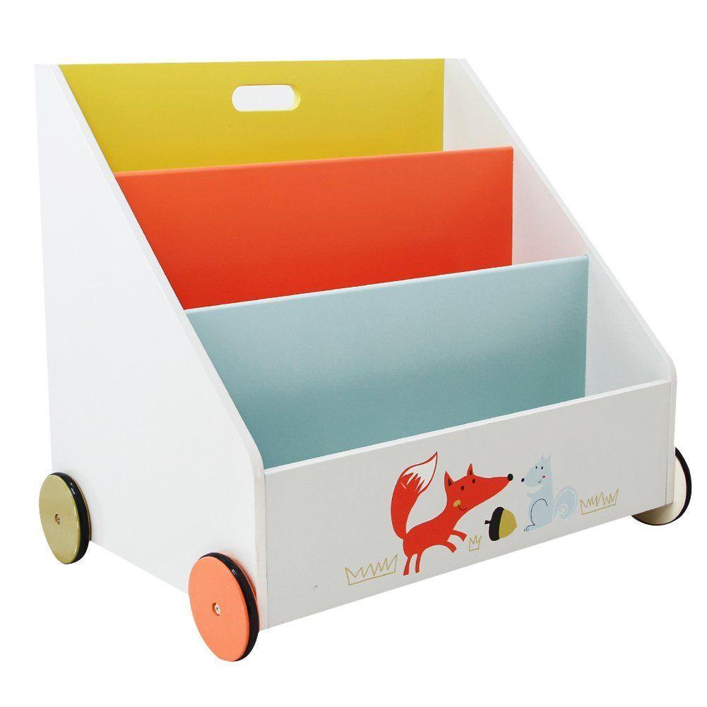 Full Size of Bücherregal Kinderzimmer Labebe Stabiles Und Bewegliches Bcherregal Regale Regal Weiß Sofa Kinderzimmer Bücherregal Kinderzimmer