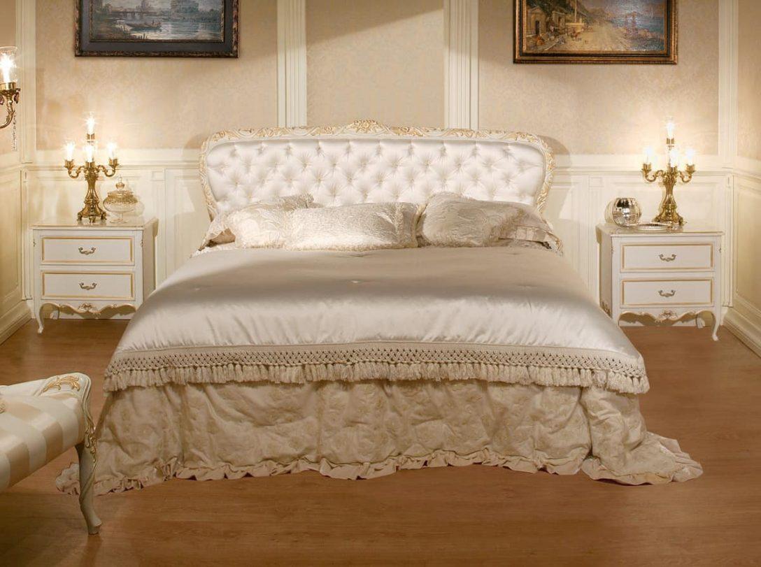 Large Size of Luxus Betten Bett Mit Gesteppten Kopfteil Ottoversand Möbel Boss Rauch 140x200 Xxl Bettkasten Aus Holz Innocent Billerbeck Weiß Gebrauchte 100x200 Stauraum Bett Luxus Betten
