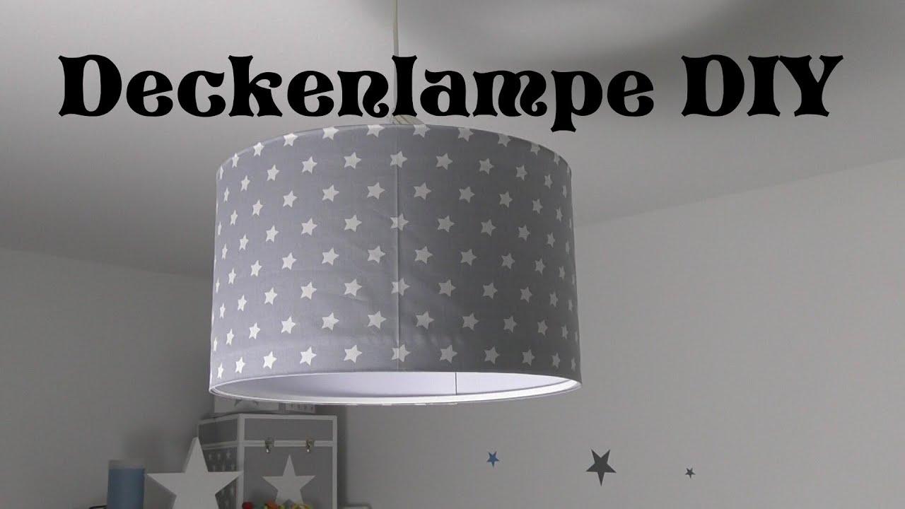 Full Size of Deckenlampe Kinderzimmer Selbst Gestalten Diy Tutorial Deckenlampen Für Wohnzimmer Regal Sofa Modern Regale Küche Bad Esstisch Schlafzimmer Weiß Kinderzimmer Deckenlampe Kinderzimmer