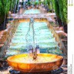 Brunnen Im Garten Garten Brunnen Im Garten Bohren Genehmigung Bauen Erlaubt Bayern Eigenen Stockfoto Bild Von Khl Gestalten Betten Mannheim Wohnzimmer Eckbank Poster Ferienwohnung Bad