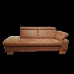Sofa Mit Recamiere Madrid Sofabezug Mikrofaser Braun Kontrastnaht Beige Küche Sideboard Arbeitsplatte Samt Big Schlaffunktion Jugendzimmer U Form Boxspring Sofa Sofa Mit Recamiere