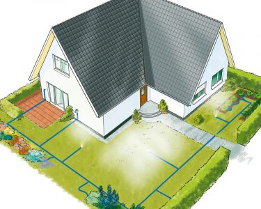 Bewässerungssystem Garten Garten Smart Garden So Funktioniert Automatische Bewsserung Brunnen Im Garten Mastleuchten überdachung Kinderhaus Holzbank Bewässerungssysteme Wasserbrunnen Mini