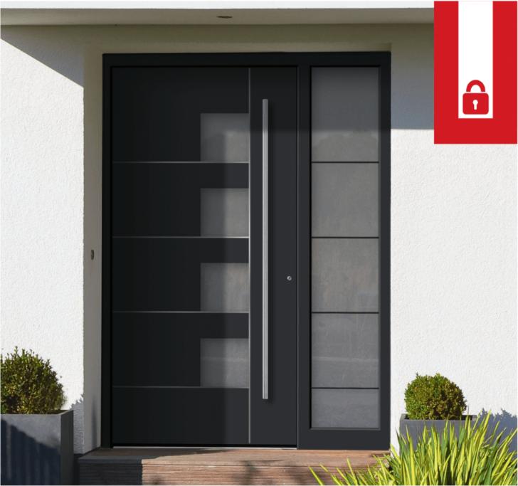 Medium Size of Rc3 Fenster Sicherheitstren Und Von Klauke Aluminium Einbruchsicherung Velux Online Konfigurieren Tauschen Sichtschutzfolien Für Standardmaße Austauschen Fenster Rc3 Fenster