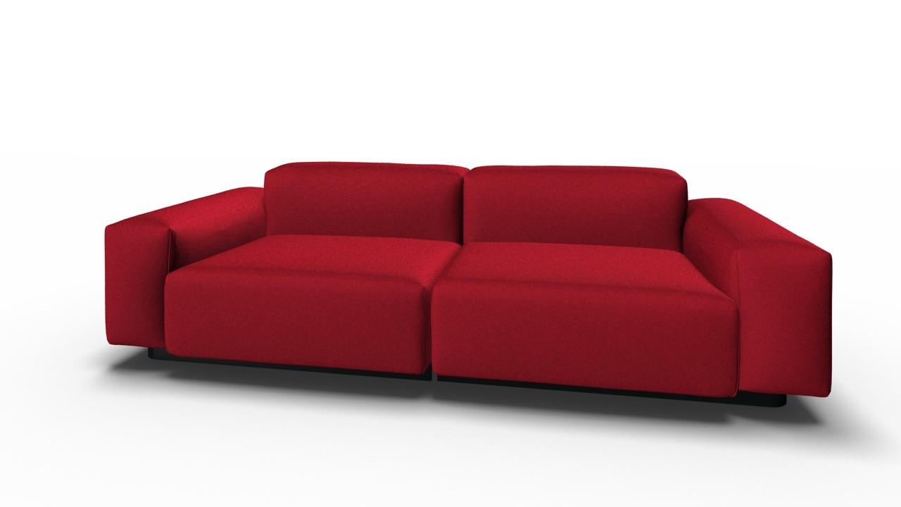 Full Size of Vitra Sofa Soft Modular 2 Sitzer Einrichten Designde Hussen Weiches De Sede Elektrisch 5 3 Mit Relaxfunktion Für Kaufen Günstig Kinderzimmer In L Form Samt Sofa Vitra Sofa