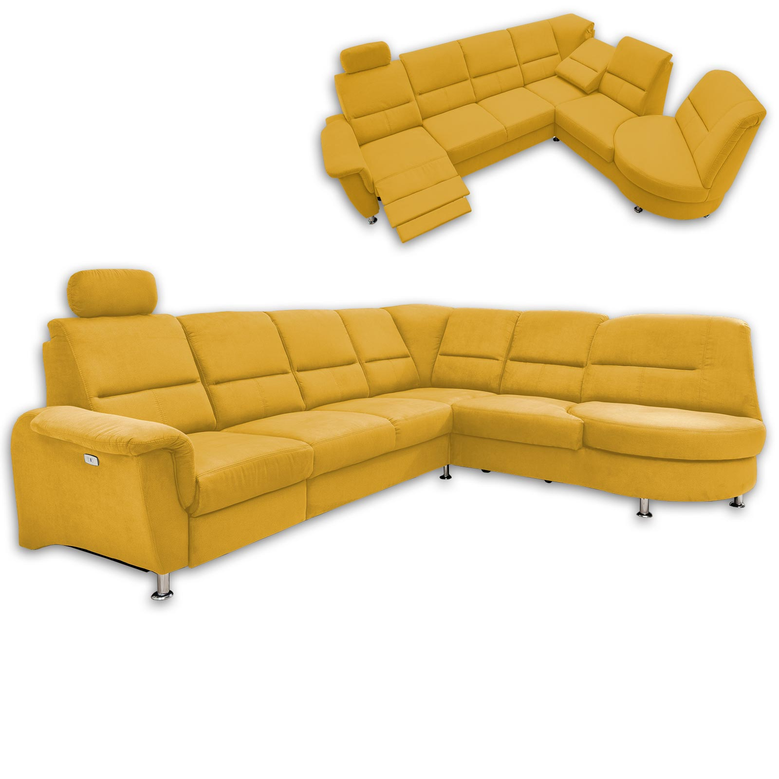 Full Size of Sofa Mit Relaxfunktion Elektrisch Couch Verstellbar 3 Sitzer Elektrische 2 3er Elektrischer Sitztiefenverstellung Leder Ecksofa Gelb Federkern Online Cassina Sofa Sofa Mit Relaxfunktion Elektrisch
