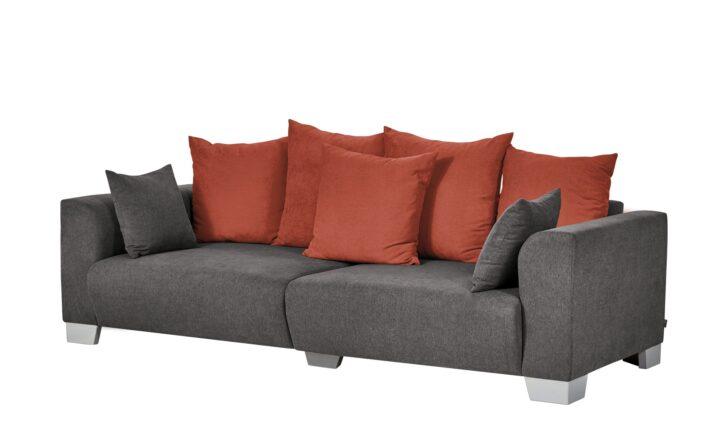 Medium Size of Smart Big Sofa Grau Braun Flachgewebe Tonja Schlamm Orange Günstige Halbrund Modernes 2er Megapol Chesterfield Günstig Xxl Mit Schlaffunktion Federkern Sofa Höffner Big Sofa