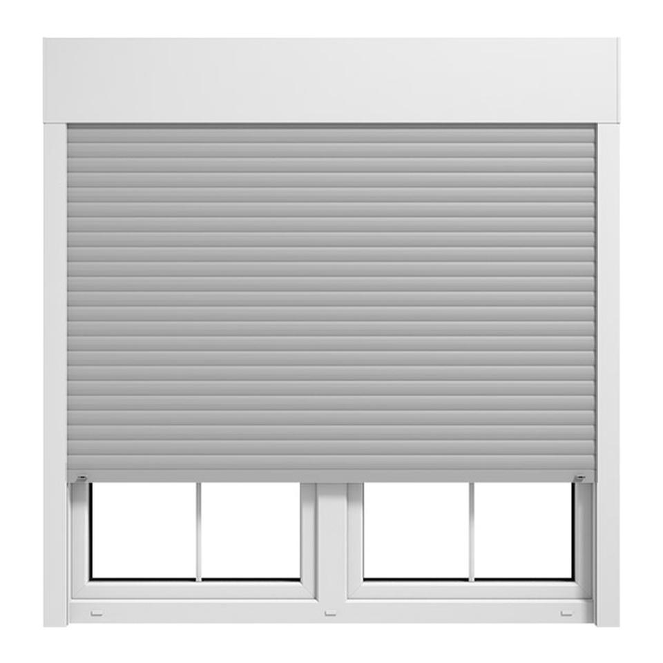 Full Size of Drutex Fenster Rollladen Silber Kaufen In Silberdekor Fensterblickde Einbau Rolladen Nachträglich Einbauen Einbruchschutz Folie Fliegengitter Günstige Für Fenster Drutex Fenster