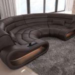 Leder Sofa Sofa Sofa Leder Wohnlandschaft Couch Concept U Form Designersofa 3 2 1 Sitzer Ottomane Zweisitzer W Schillig Blaues Weißes Beziehen Kunstleder Weiß Günstig