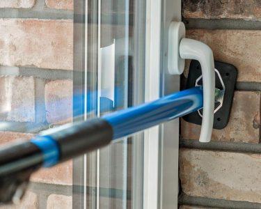 Teleskopstange Fenster Fenster Sicherungsstange Fenstersicherung Trsicherung Einbruchschutz Fenster Putzen Sichtschutzfolien Für Insektenschutz Ohne Bohren Austauschen Abus