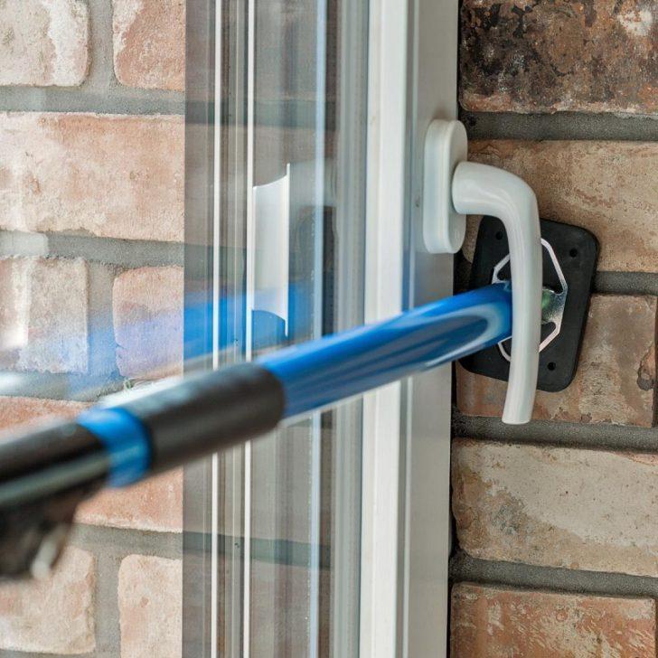 Medium Size of Sicherungsstange Fenstersicherung Trsicherung Einbruchschutz Fenster Putzen Sichtschutzfolien Für Insektenschutz Ohne Bohren Austauschen Abus Fenster Teleskopstange Fenster