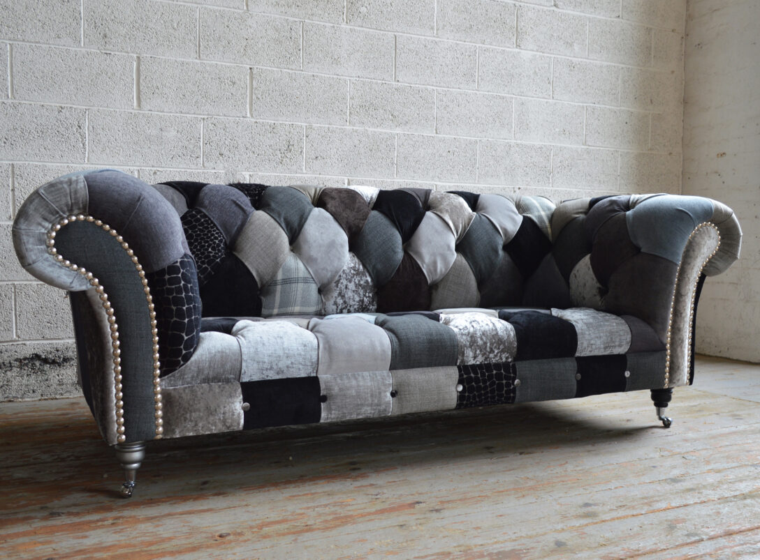 Large Size of Where To Buy Patchwork Sofa Cover Couch Dfs Fabric Diy Furniture Covers Chesterfield Bed Amazon Grey Design Gumtree Informa Home 3 2 1 Sitzer Mit Led Sofa Sofa Patchwork