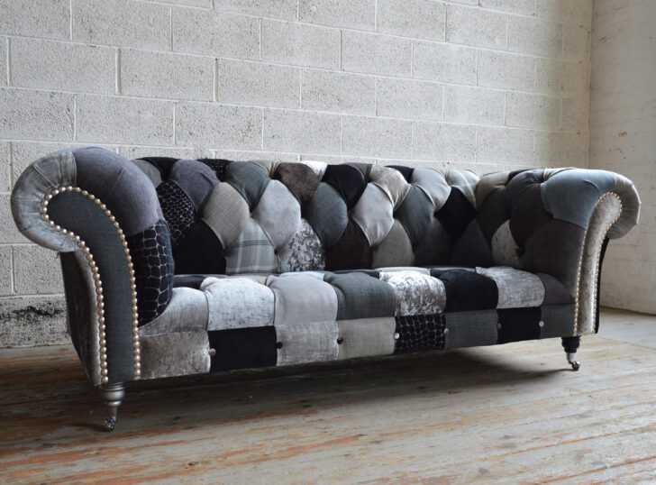 Medium Size of Where To Buy Patchwork Sofa Cover Couch Dfs Fabric Diy Furniture Covers Chesterfield Bed Amazon Grey Design Gumtree Informa Home 3 2 1 Sitzer Mit Led Sofa Sofa Patchwork