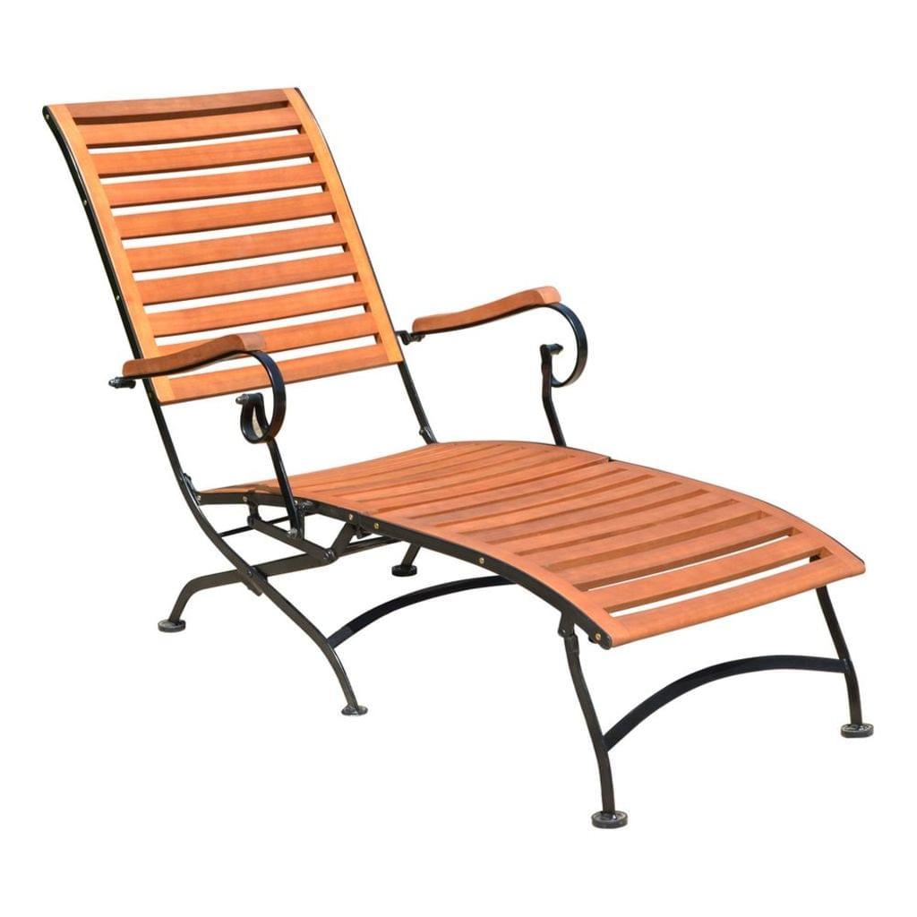 Full Size of Garten Liegestuhl Holz Alu Metall Lafuma Ikea Garden Pleasure Deckchair Sonnenliege Real Wasserbrunnen Kletterturm Schaukel Für Edelstahl Led Spot Mein Garten Garten Liegestuhl