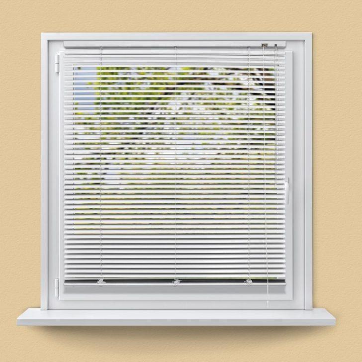 Medium Size of Fenster Jalousie Ecd Germany Alu 80 220 Cm Wei A Real Rc 2 Innen Einbruchschutz Stange Insektenschutzrollo Sichtschutzfolie Einseitig Durchsichtig Fenster Fenster Jalousie