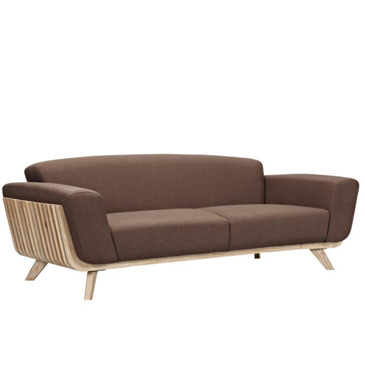 Canape Sofa 3 Seater Fabric And Wood Prague Schilling Cognac Machalke Aus Matratzen Neu Beziehen Lassen Grau Weiß Graues Barock Konfigurator Chesterfield Sofa Canape Sofa