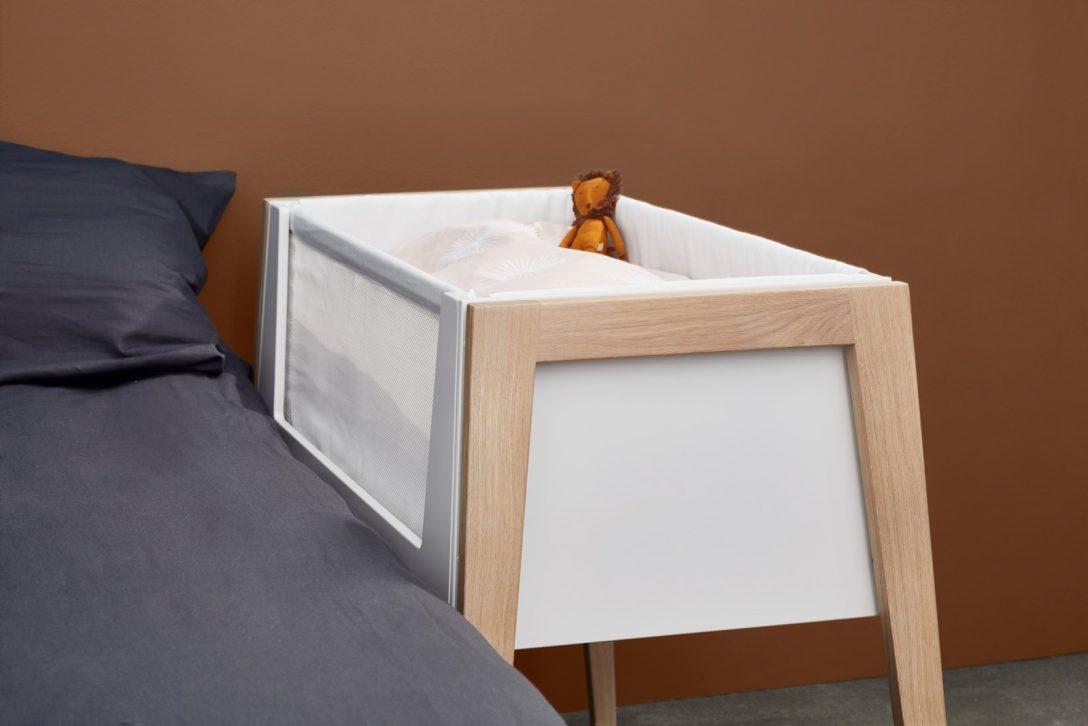 Large Size of Ausstellungsstck Linea Side By Bett Eiche 3 Boxen Mit Unterbett Runde Betten Clinique Even Better 140 Wand überlänge Sofa Bettfunktion Selber Bauen 180x200 Bett Bett Ausstellungsstück