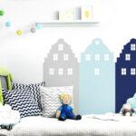 Wandaufkleber Kinderzimmer Kinderzimmer Wandaufkleber Kinderzimmer Wandtattoo Junge Wandsticker Mdchen Regale Regal Sofa Weiß