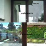 Sichtschutzfolie Fenster Einseitig Durchsichtig Fenster Sichtschutzfolie Fenster Einseitig Durchsichtig Fensterfolie Blickdicht Von Auen Nachts Herne Köln Teleskopstange Insektenschutzrollo Aco Jalousien