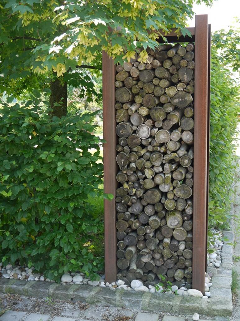 Full Size of Trennwand Garten Sichtschutz Metall Glas Bauhaus Kunststoff Selber Bauen Holz Rost Ikea Anthrazit Kaufen Obi Wpc Fr Den Zinsser Gartengestaltung Relaxsessel Garten Trennwand Garten