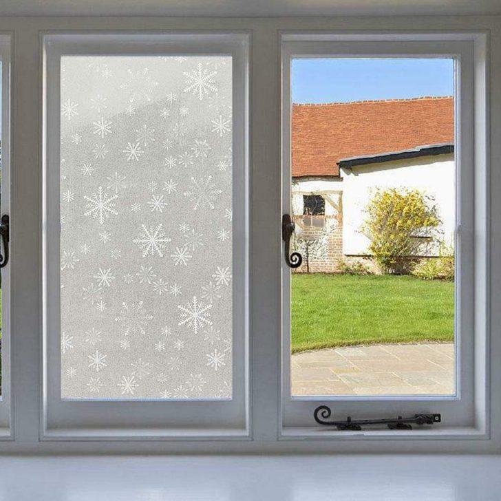 Medium Size of Fenster Sichtschutzfolie Pvc 45x100cm Privatsphre Milchglas Folie Bad Sichtschutz Velux Einbauen Weihnachtsbeleuchtung Fliegengitter Für Einbruchschutz Fenster Fenster Sichtschutzfolie