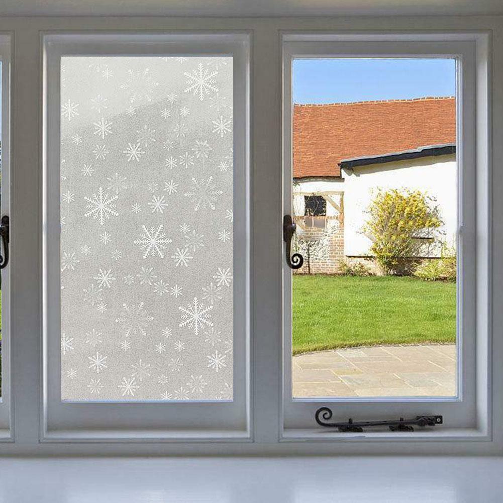 Full Size of Fenster Sichtschutzfolie Pvc 45x100cm Privatsphre Milchglas Folie Bad Sichtschutz Velux Einbauen Weihnachtsbeleuchtung Fliegengitter Für Einbruchschutz Fenster Fenster Sichtschutzfolie