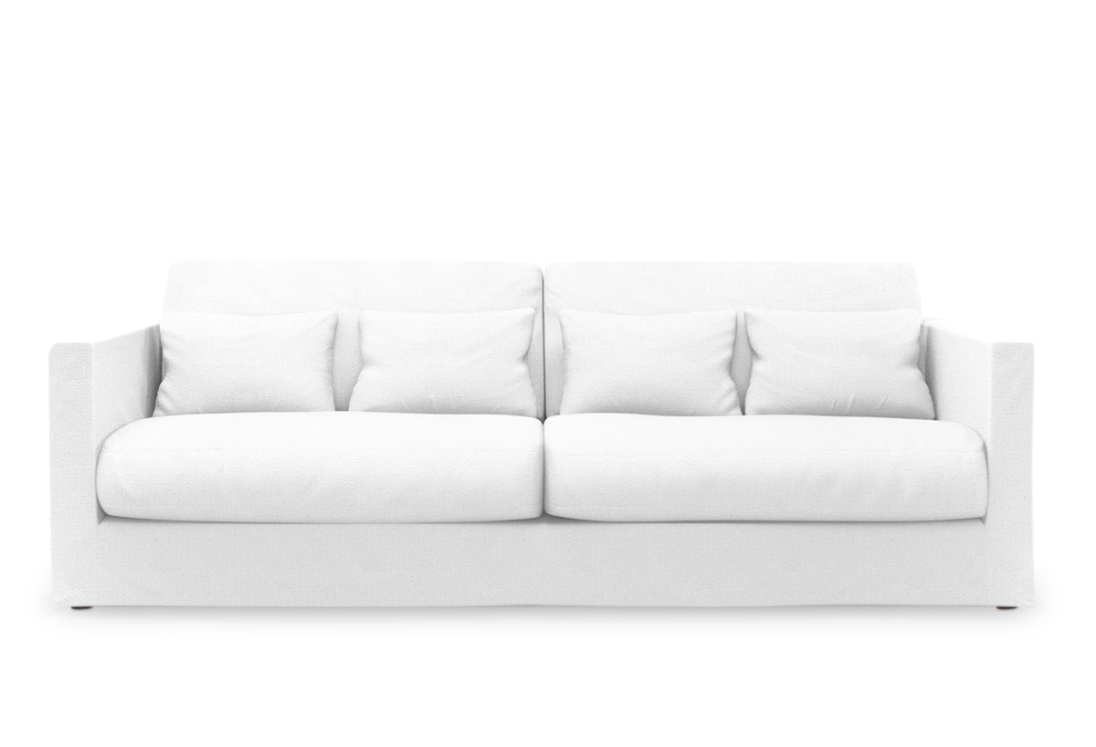 Full Size of Husse Sofa L Form Couch Hochwertig Bezug Ecksofa Hussen Waschbar Wohnlandschaft Ottomane Rechts Abnehmbarer Sofahusse Otto Brogger Designer Designermbel Sofa Husse Sofa