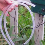 Garten Bewässerung Automatisch Garten Blumen Pflanzen Im Urlaub Automatisch Bewssern Mit Solar Relaxsessel Garten Aldi Klapptisch Spielturm Kugelleuchten Bewässerungssysteme Test Und