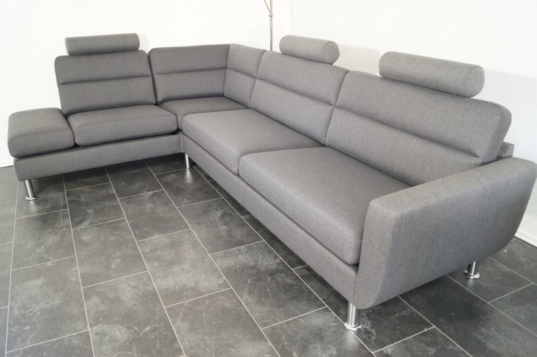 Large Size of Xxl Sofa Grau Couch Webstoff Inkl 3 Kopfsttze Herzlich Indomo Megapol Graues Franz Fertig Stoff Großes Recamiere Weiß Federkern Rattan Leder Kleines Sofa Xxl Sofa Grau