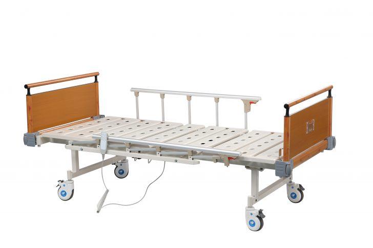 Krankenhaus Bett Mit Bettkasten 90x200 Günstiges Oschmann Betten Köln Flach Ausgefallene Eiche Massiv 180x200 Lattenrost Und Matratze Günstig Nussbaum Bett Krankenhaus Bett