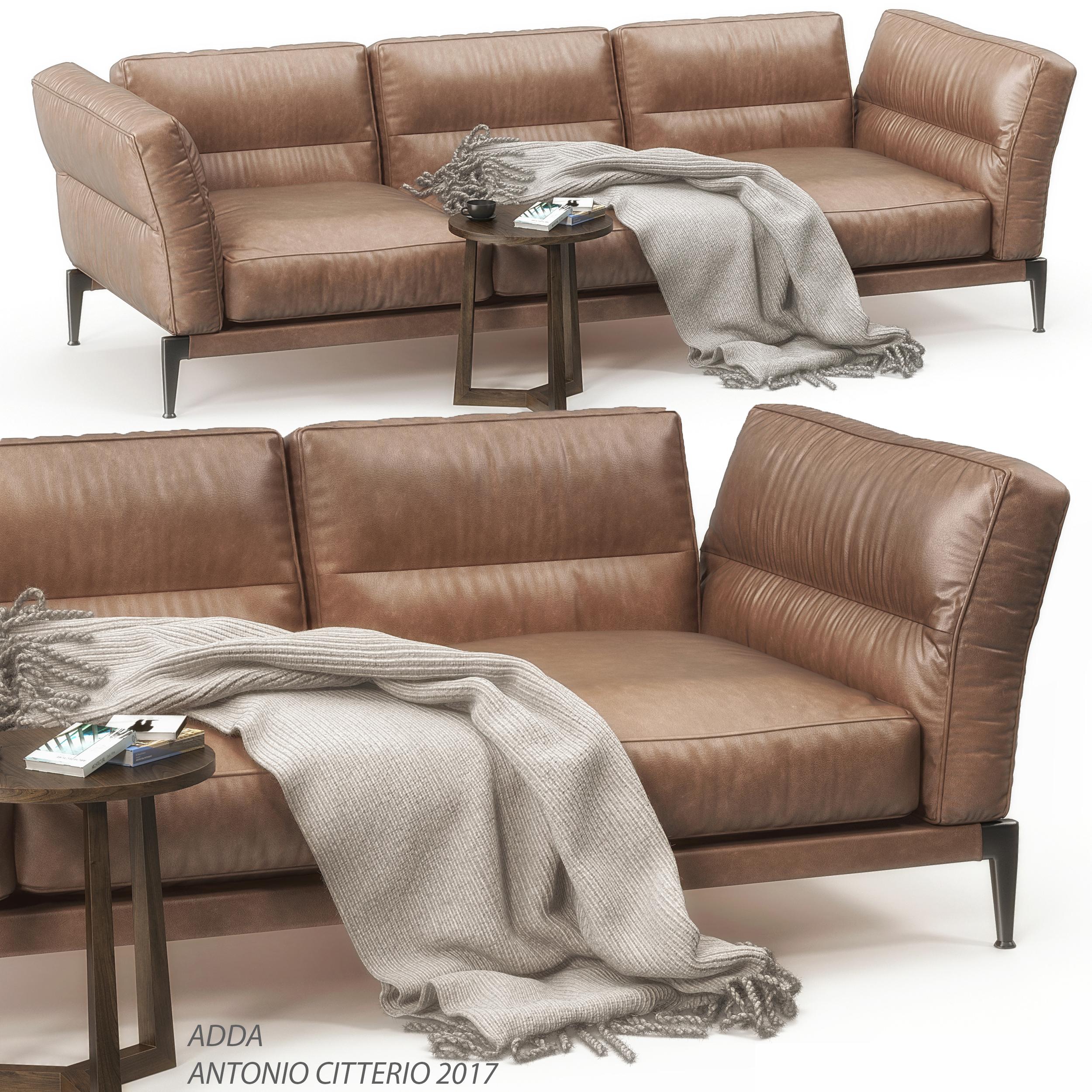 Full Size of Flexform Sofa Sale Groundpiece Gebraucht Cost Review Bed Eden Furniture List Uk Romeo Adda Sofagarnitur 3d Modell Turbosquid 1151532 Chippendale Halbrundes Mit Sofa Flexform Sofa