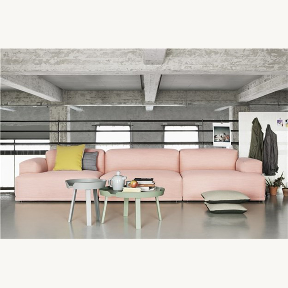 Full Size of Muuto Furniture Connect Sofa Dimensions Sale Sofabord Xl Around Outline Chaise Longue Leather Review 3 Seater Hufig Mit Standort Preis Stilecht Ecksofa Garten Sofa Muuto Sofa