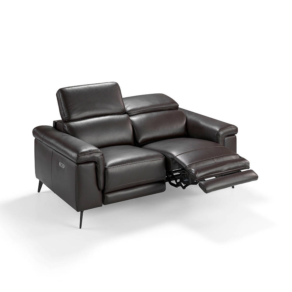 Full Size of 2 Sitzer Sofa Mit Relaxfunktion Couch 5 2 Sitzer City Stoff Leder Integrierter Tischablage Und Stauraumfach Gebraucht Elektrischer Elektrisch 5 Sitzer   Grau Sofa 2 Sitzer Sofa Mit Relaxfunktion