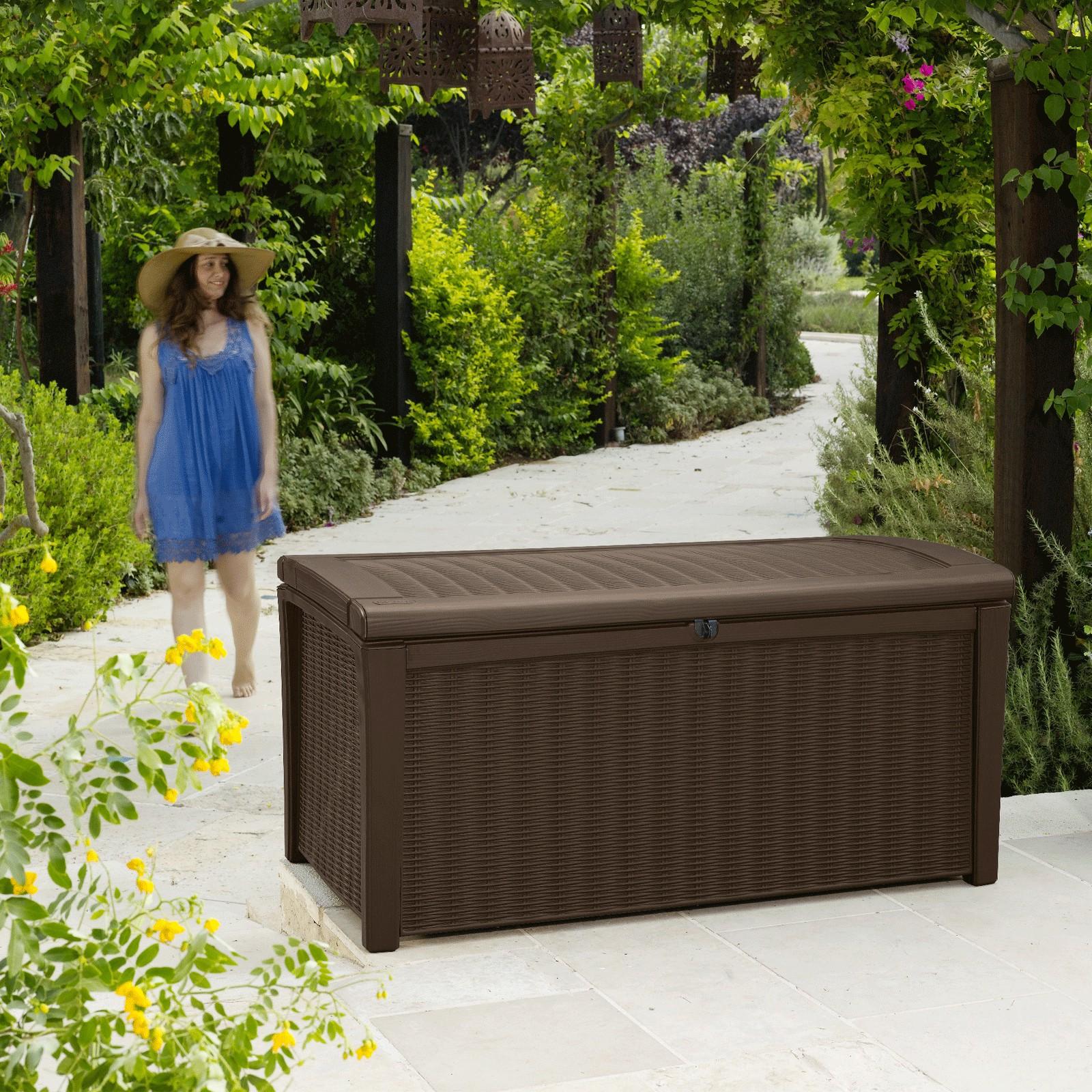Full Size of Aufbewahrungsbox Garten Wasserdicht Obi Aufbewahrungsboxen Wetterfest Ikea Lidl Xxl Aldi Klein Ebay Kleinanzeigen Sunfun Neila Garten Aufbewahrungsbox Keter Garten Aufbewahrungsbox Garten